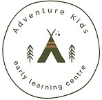 Logo for Adventure Kids Early Learning Centre