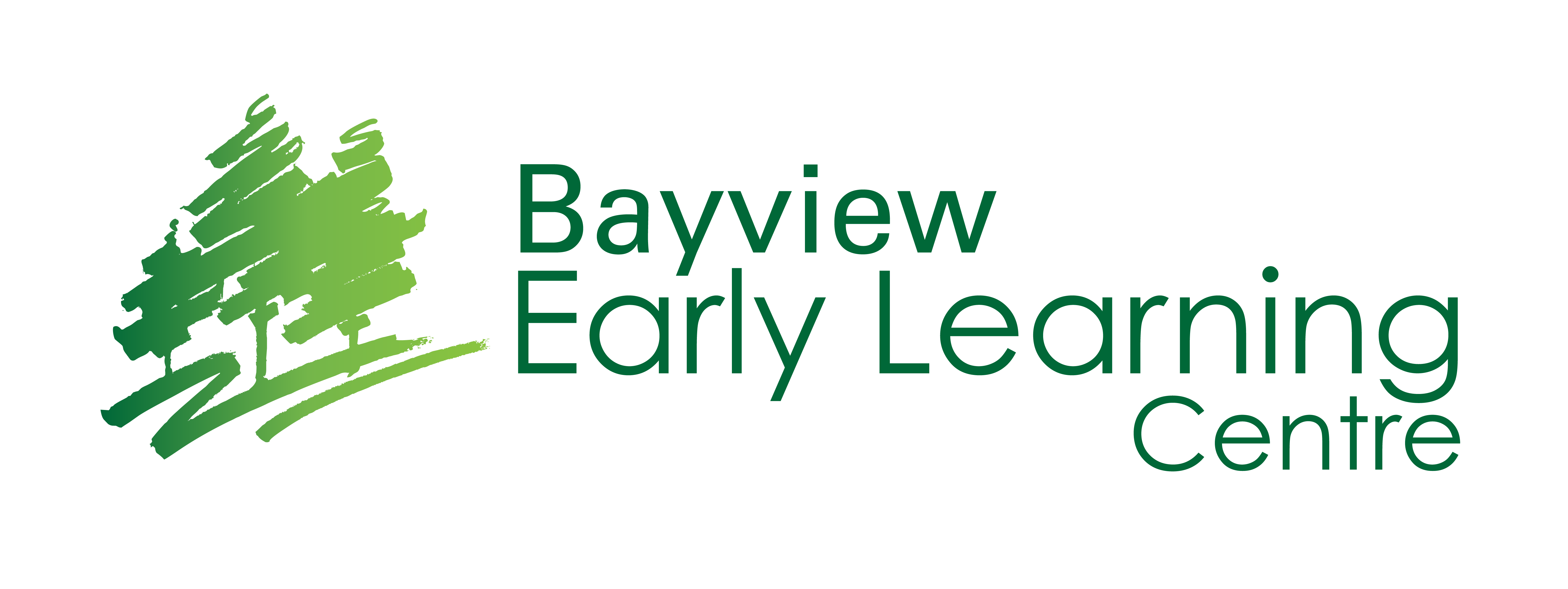 Logo for Bayview Early Learning Centre