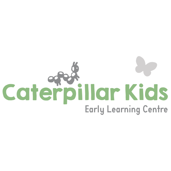 Logo for Caterpillar Kids Early Learning Centre