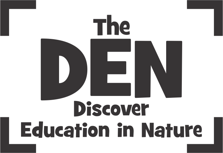 Logo for Discover the DEN Limited