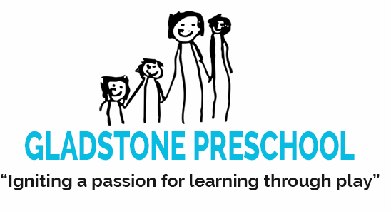 Logo for Gladstone Preschool