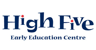 Logo for High Five Early Education Centre