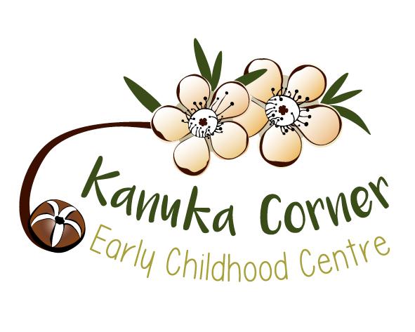 Logo for Kanuka Corner Early Childhood Centre