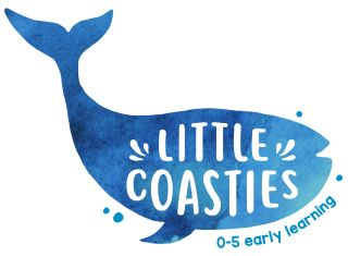 Logo for Little Coasties