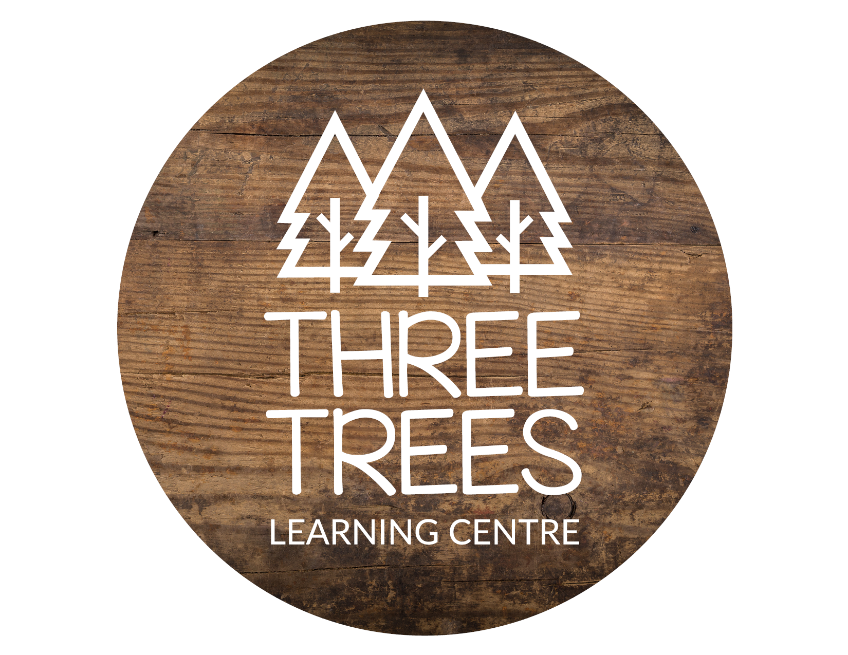 Logo for Three Trees Learning Centre